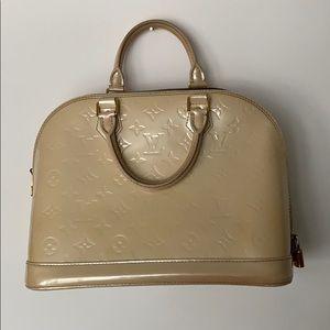 1️⃣3️⃣5️⃣0️⃣ Louis Vuitton Alma Bag